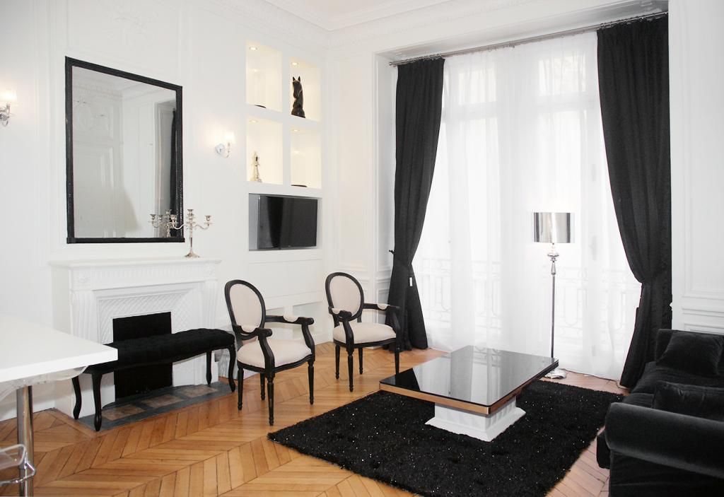 JEWEL luxury studio fully renovated next to Place Vendome